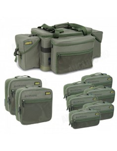 Tribal Compact System Carryall