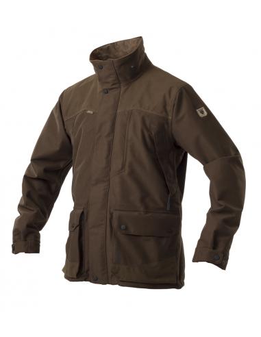 Neva Gore-Tex® 2L jacket Dark Olive M