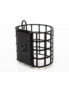 Cage feeder round 4x12 mesh...