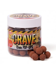 The Crave 15mm Pop-ups  cutie