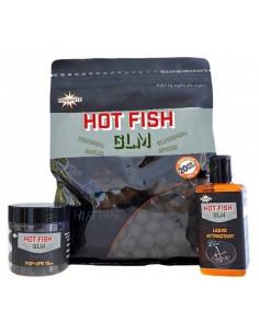 Hot Fish & GLM - 15mm...