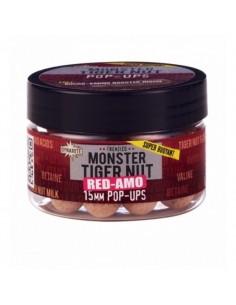 Monster Tigernut Red - Amo...