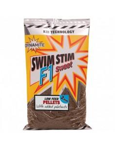Swim Stim F1 Pellets 2mm 900g