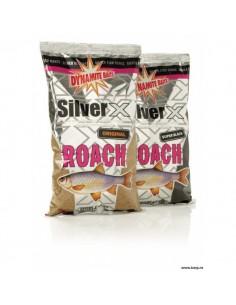 Silver X Roach - Original 1kg