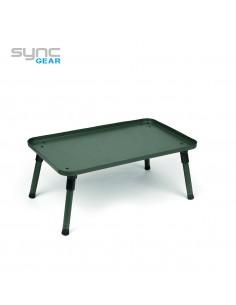 Sync Bivvy Table