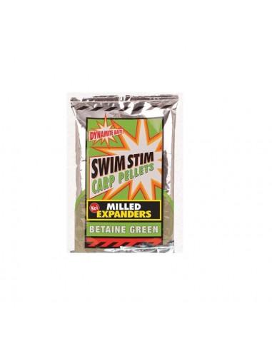 Swim Stim Betain Green Milled...