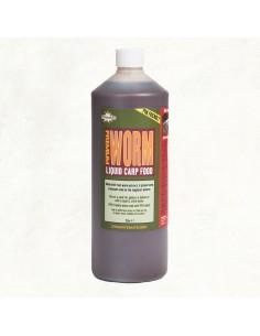 Worm Liquid Carp Food - 1L