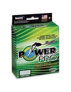 Power Pro 135m 0,41mm 40kg...