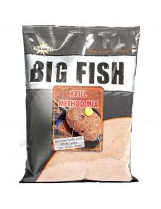 Big Fish - Krill Method Mix...