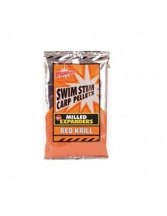 Swim Stim Red Krill Milled...
