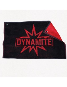 Dynamite prosop