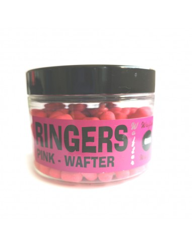 Ringers Pink Wafter (6mm) 70g