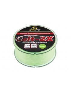 CELT-2X GREEN 0.26 1600M