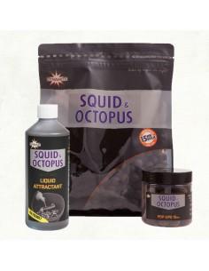 Squid & Octopus boilies...