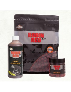 Robin Red boilies 15mm 1,8kg