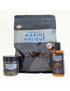 Marine Halibut boilies 15mm...