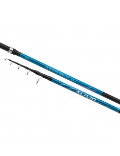 ALIVIO FX SURF TE 420cm 150g