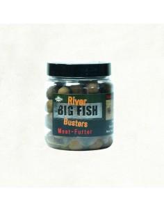 Big Fish River -...