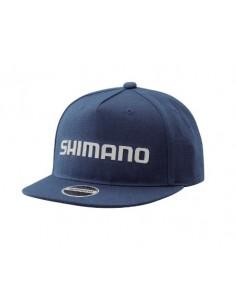 Shimano sapca Flat Brim Cap...