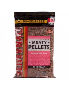Pelete Dynamite Baits Meaty...