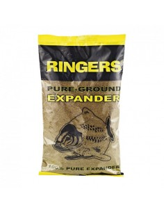 Ringers pure-ground...