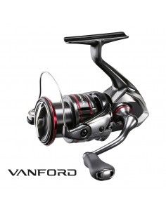 Shimano VANFORD 2500F