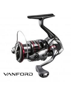 Shimano VANFORD 2500 HGF
