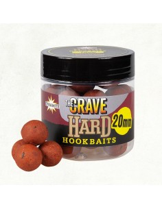 The Crave Hard Hook Baits...