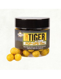 Sweet Tiger & Corn Pop-Ups...