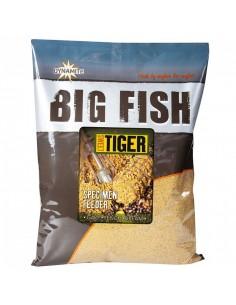Big Fish - Sweet Tiger...