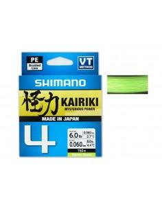 Shimano Kairiki 4 150m...