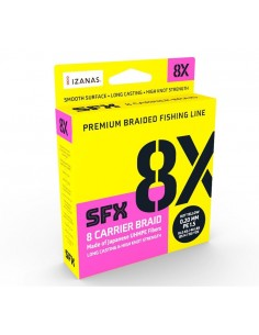SUFIX SFX 8X BRAID 150YDS...