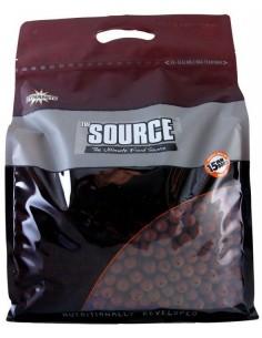Source boilies 20mm 5kg