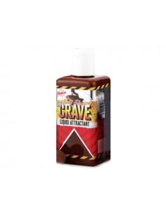 The Crave Liquid Attractant...