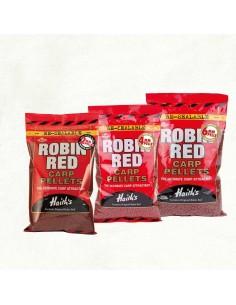 Robin Red Carp pellet 6mm 900g