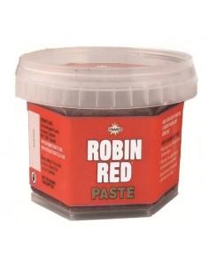 Robin Red pasta cutie