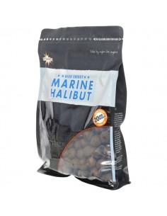Marine Halibut Sea Salt...