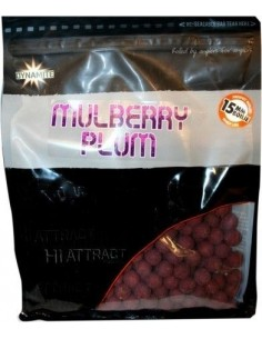 Mulberry Plum boilies 15mm 1kg
