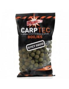 Spicy Squid CarpTec 20mm  2kg