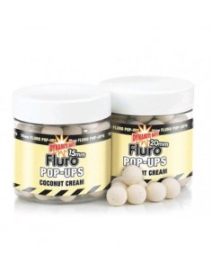 Coconut Cream 15mm Fluro...