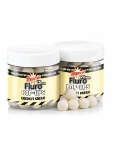 Coconut Cream 20mm Fluro...