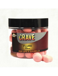 The Crave Fluro Pop-ups