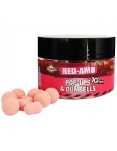 Red-Amo Pop-ups + Dumbells...