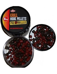 Pre-Drilled Krill Hook...
