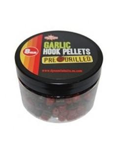 Pre-Drilled Garlic Hook...
