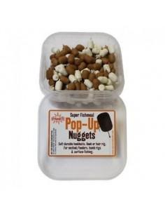 Super Fishmeal Pop-Up...
