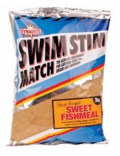 Swim Stim Match 2kg