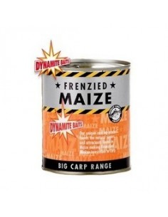 Frenzied Maize (porumb) 600g