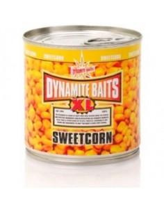 XL Sweetcorn
