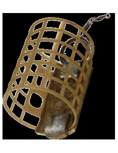 Plastic Cage Small 44g...